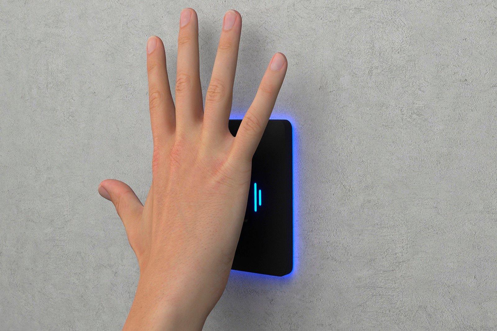 Пандемия COVID-19 vs биометрия: вызовы и перспективы