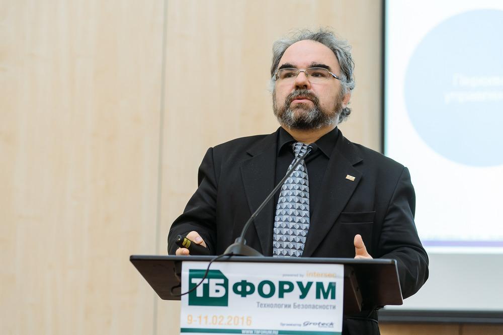 Alexey Lukatskiy