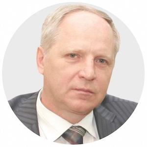 Владимир Куделькин
