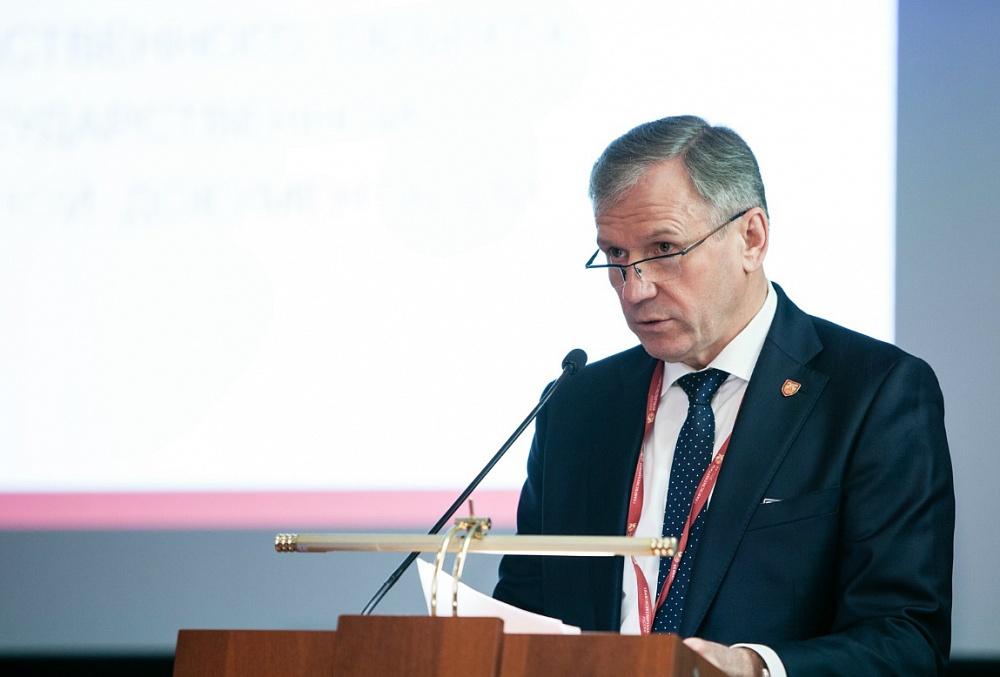 Владимир Вернигор, Главгосэкспертиза