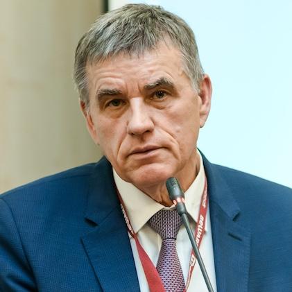 Viktor Shimarov, Vnukovo