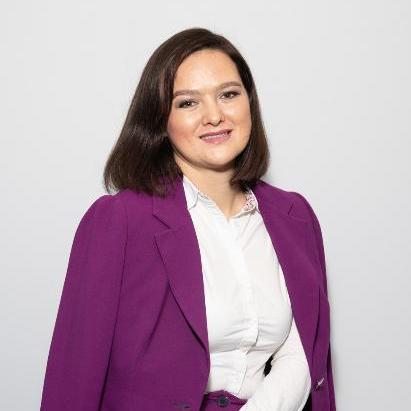 Александра Унижаева, МПрофико