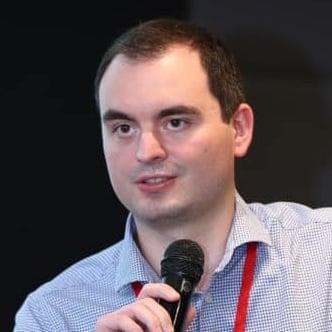 Алексей Мунтян Johnson & Johnson