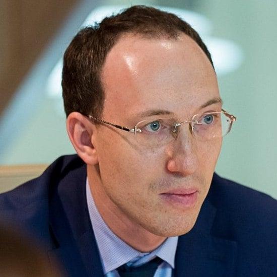 Алексей Туликов, РАЭСКО