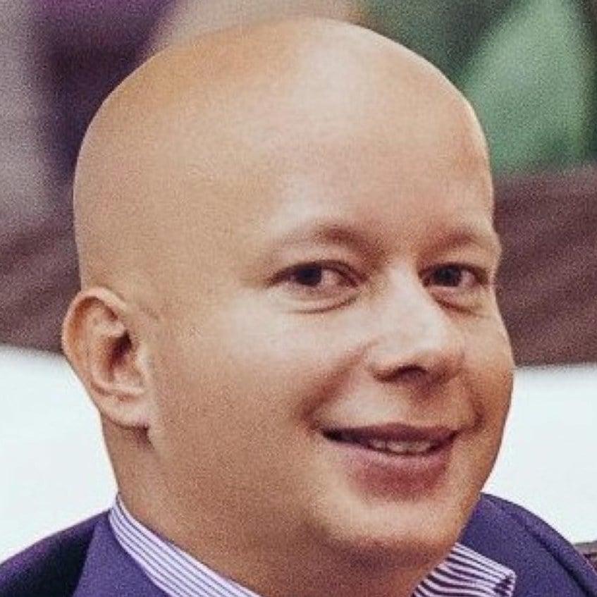 Николай Беловский, независимый эксперт