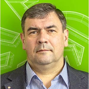 Борис Шаров, Доктор Веб