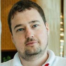 Даниил Бориславский, Атом Безопасность sq