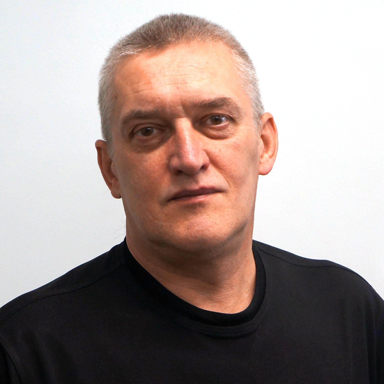 Игорь Коннов, Охранная техника