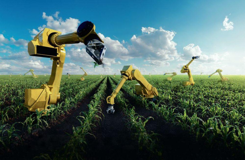 AgroTech 2.0: ключевые эксперты АПК обсудят цифровые технологии