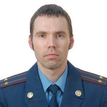 Алексей Барановский, ФГБУ ВНИИПО МЧС России