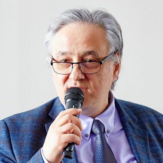 Андрей Чапчаев Инфотекс