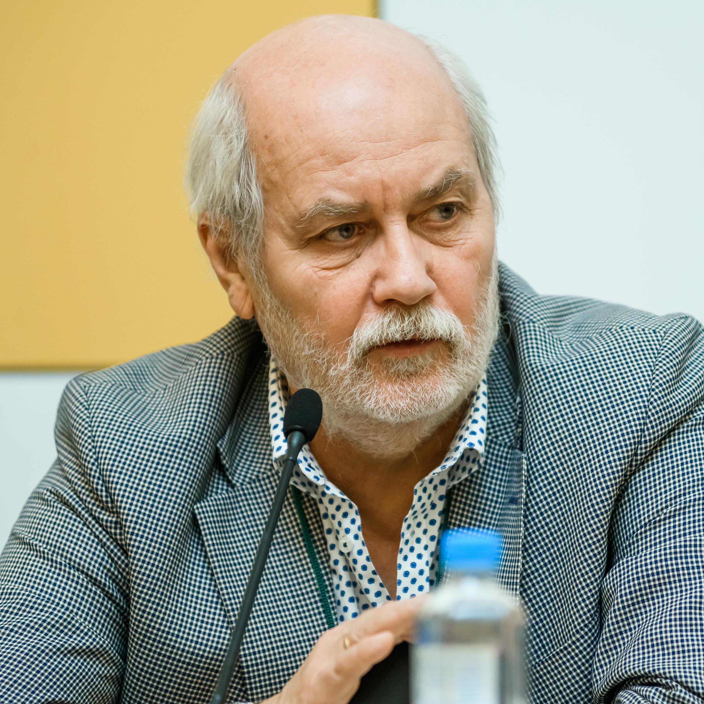 Андрей Духвалов Лаборатория Касперского