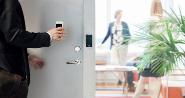 Удобство идентификации с помощью смартфона