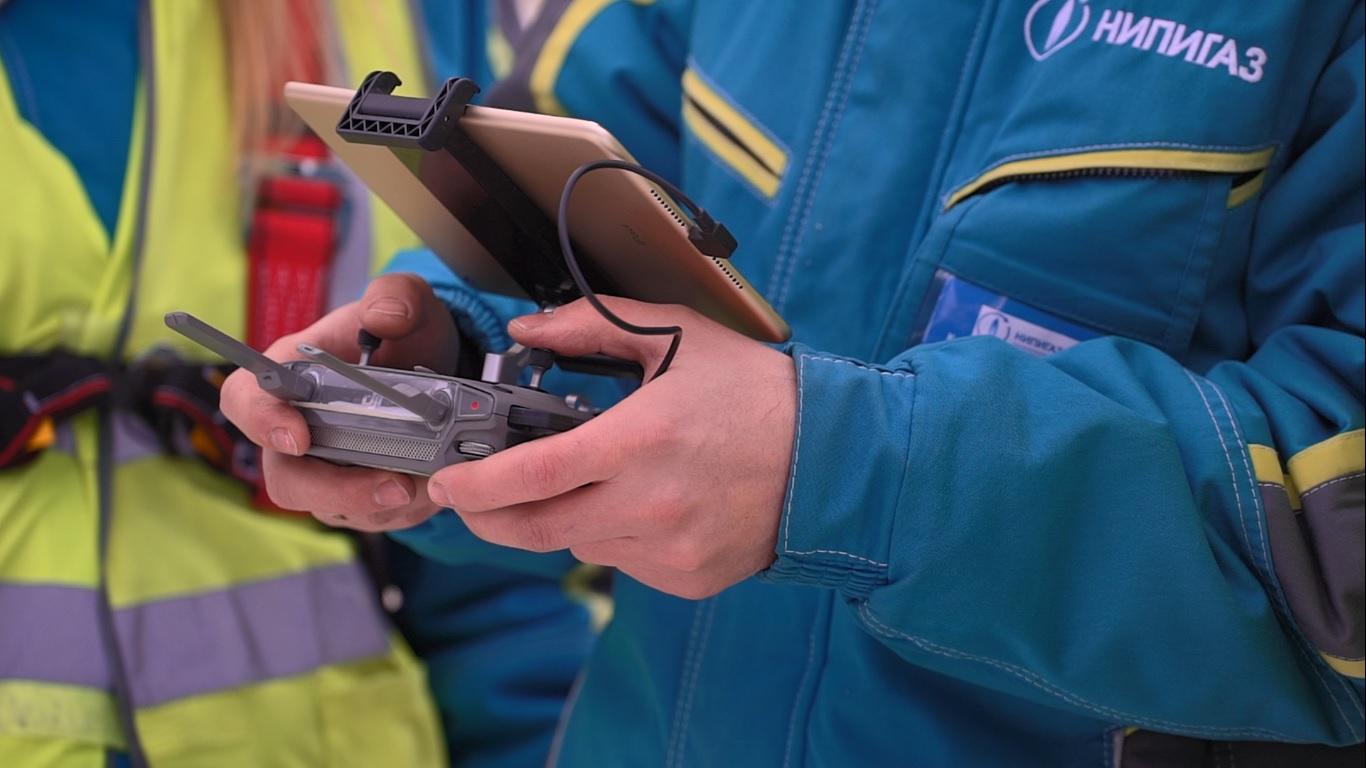 Представители СИБУР, ТМК и Эрмитажа обсудят использование БПЛА на своих объектах в рамках круглого стола
