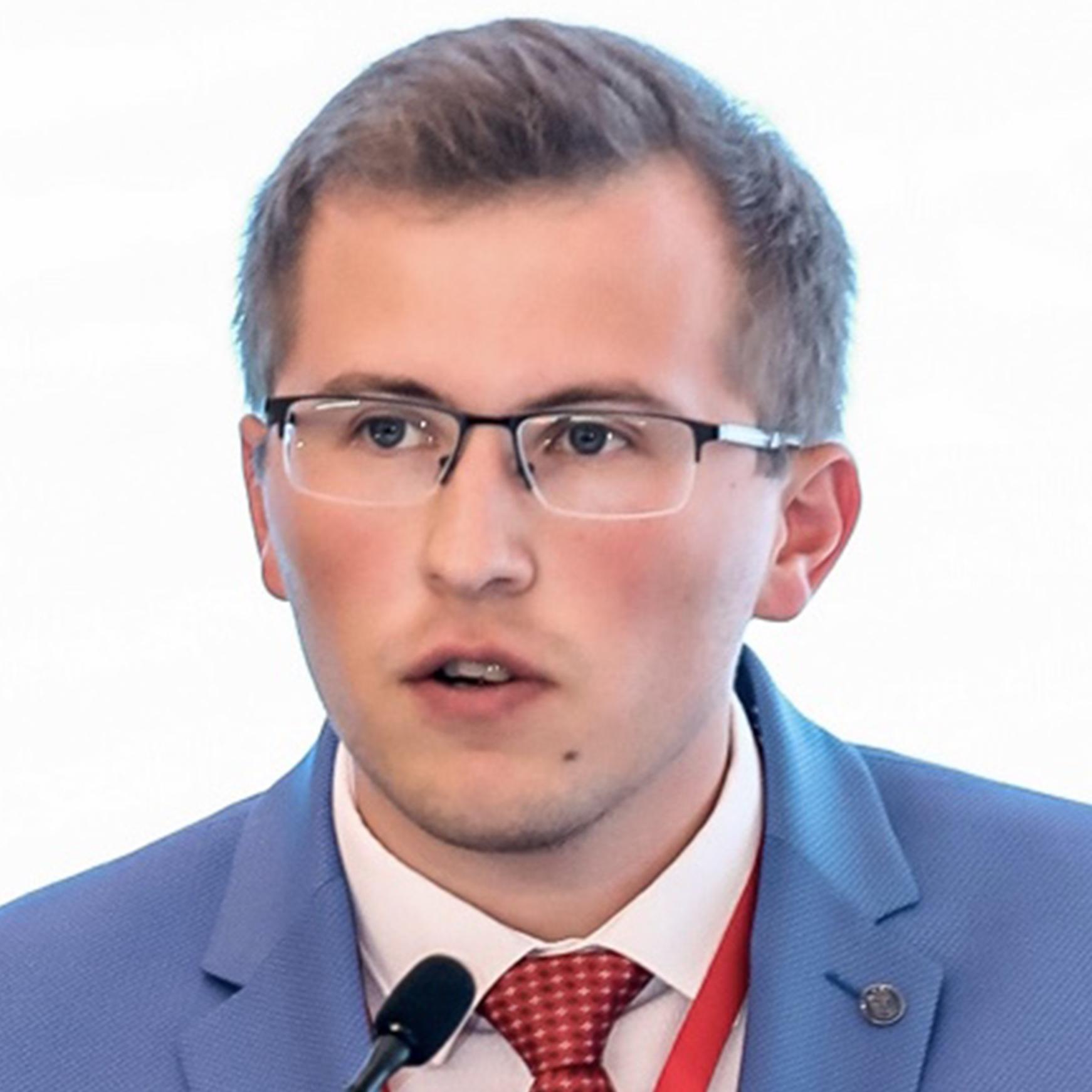 Гайфутдинов Эльдар