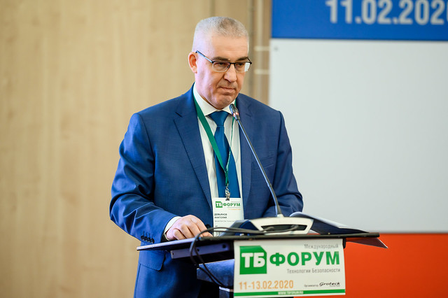 Совершенствование нормативной правовой деятельности Минтранса России в области обеспечения транспортной безопасности