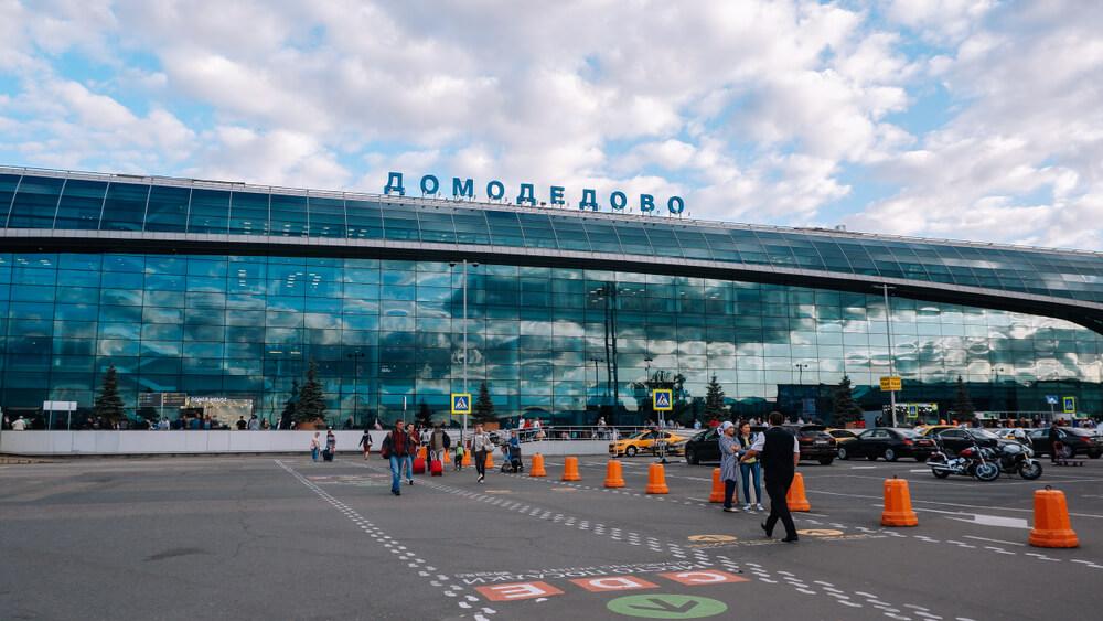 Более 393 млн рублей потратит аэропорт Домодедово на техобслуживание и ремонт противопожарных систем и охранной сигнализации