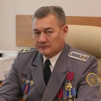 Жанат Сайполдаев, АТЦ СНГ