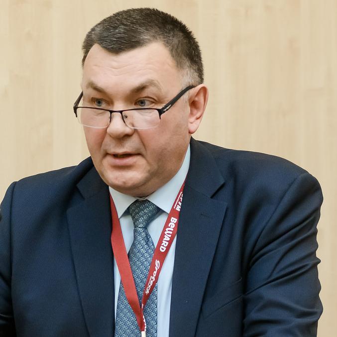 Иван Автаев, РЖД