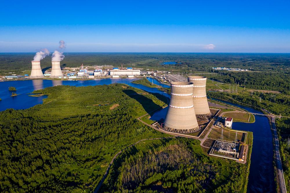 13 млн рублей— на модернизацию СКУД Калининской АЭС