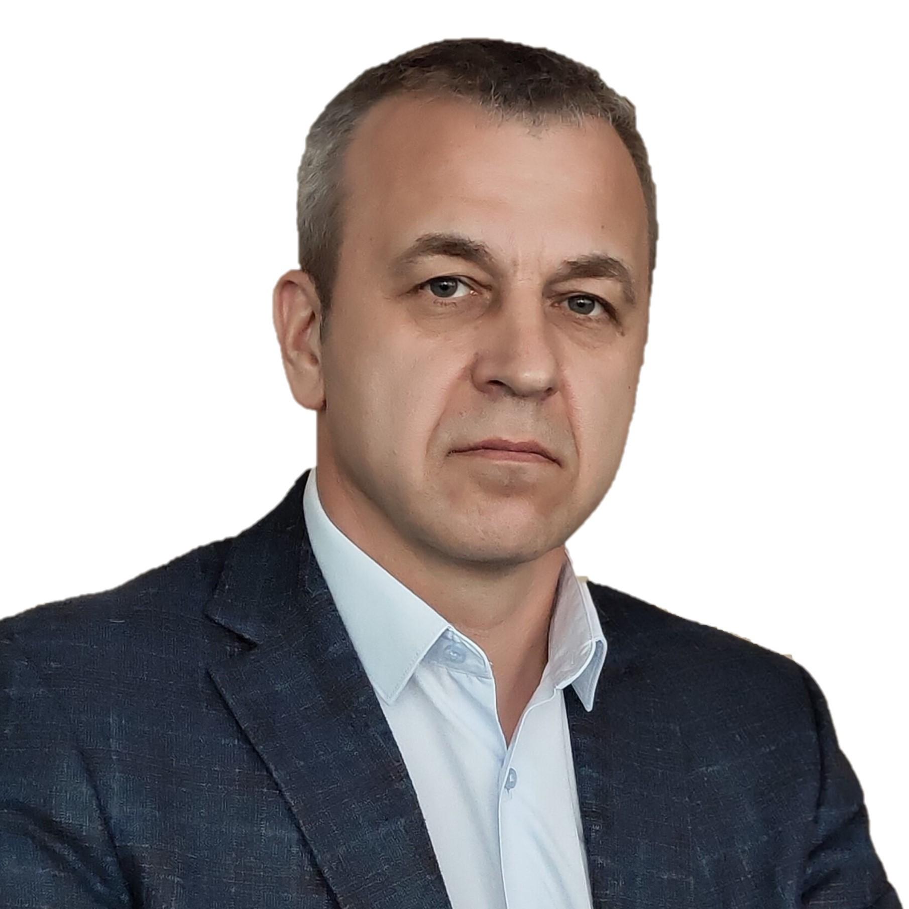 Константин Белоусов, НИИ ОПБ