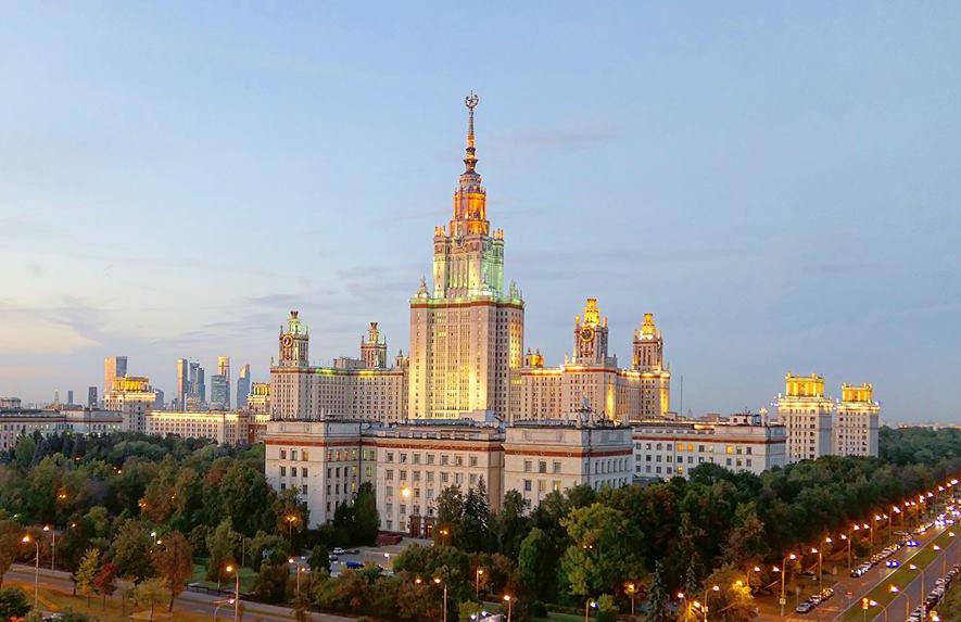 Около 100 млн рублей потратят столичные университеты на системы видеонаблюдения