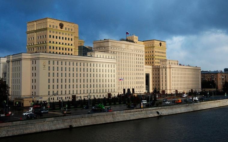 Минобороны закупит системы видеонаблюдения на 1,2 млрд рублей