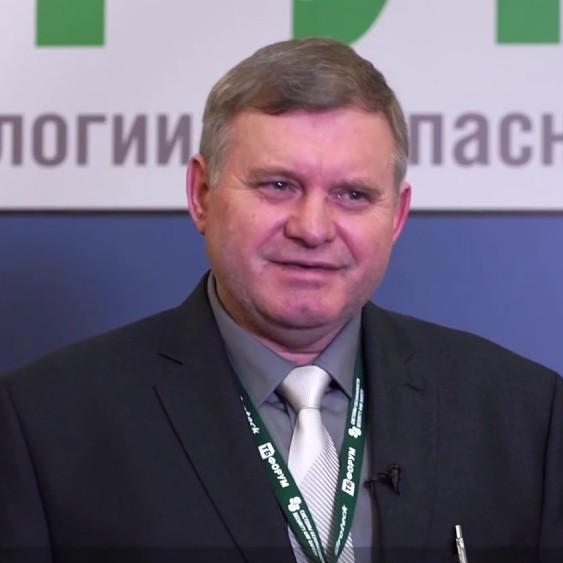 Олег Калугин, ФКУ Упрдор «Москва-Волгоград»