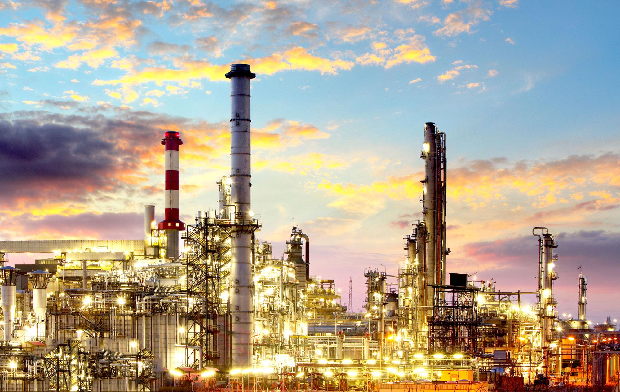 Решения для промышленных предприятий в борьбе с COVID-19