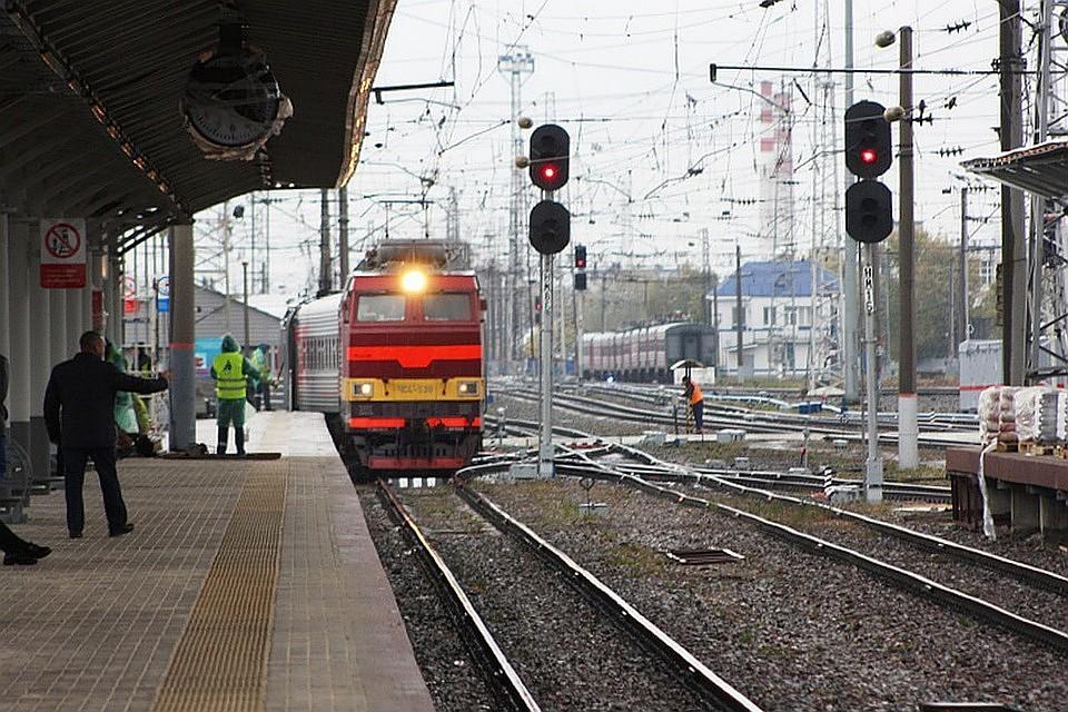 Эксперты РЖД, НИИАС, ФПК иВНИИЖТобсудили цифровизацию на железнодорожном транспорте