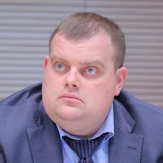 Дмитрий Реуцкий Минцифры