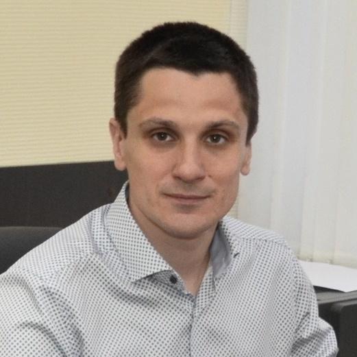 Руткевич Александр Цифровые решения