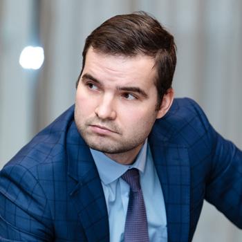 Сергей Леонов, Росжелдор