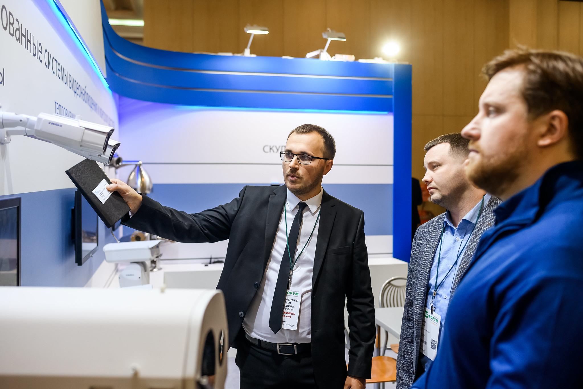 Более 100 млн рублей Роспотребнадзор инвестирует в капитальный ремонт системы видеонаблюдения новосибирского