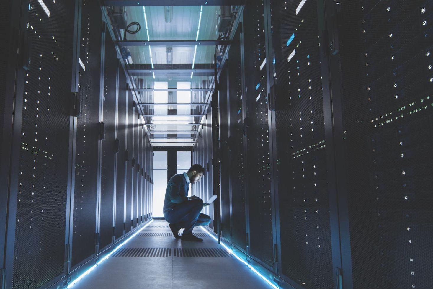 IT и инженерная инфраструктура ЦОД: стартовала онлайн-программа ТБ Форума 2021