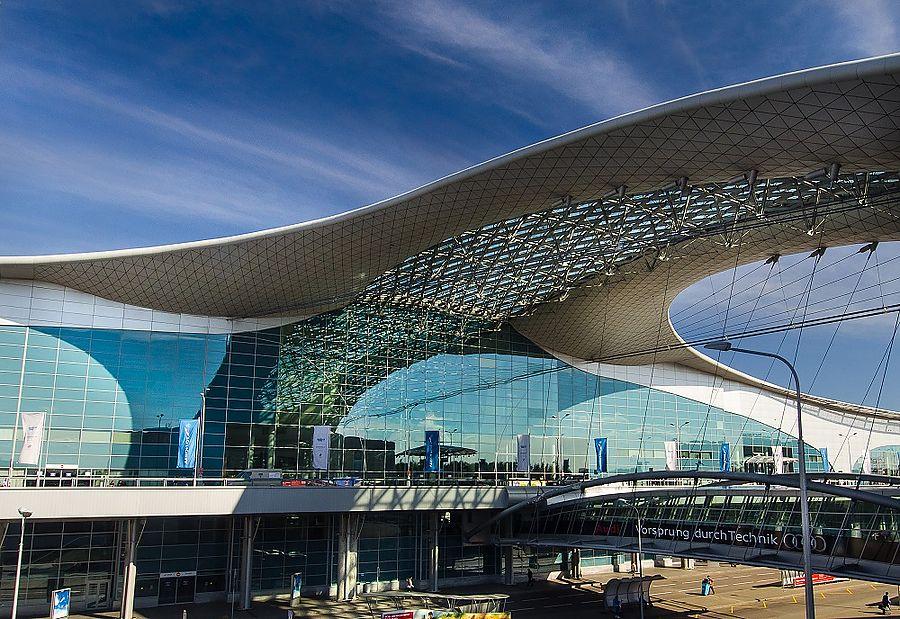 Проблемы обеспечения транспортной безопасности на предприятиях авиатранспортной отрасли