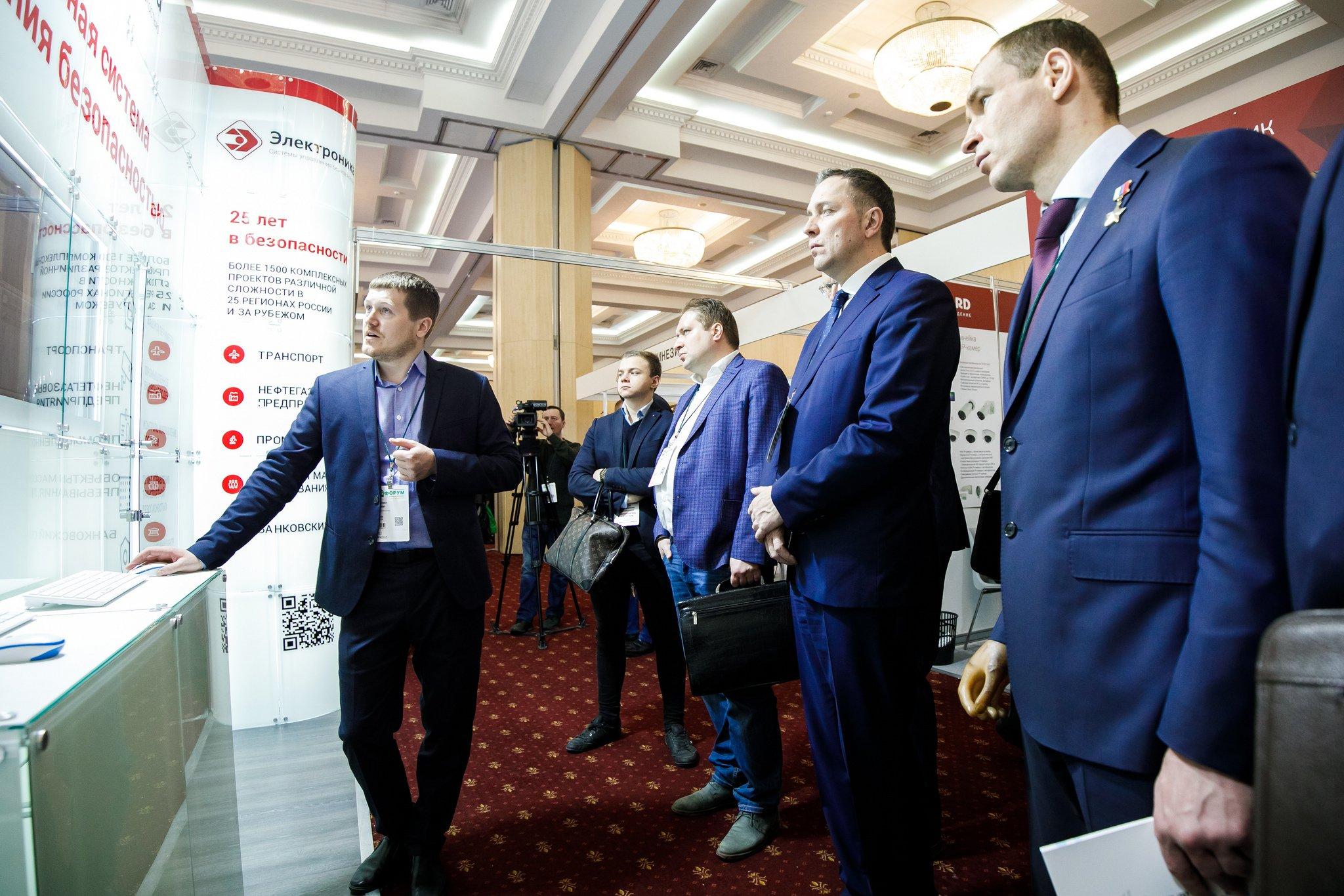 Более 594 млн рублей инвестируют Москва, Ярославль и Хабаровск в обеспечение безопасности мест с массовым пребыванием людей