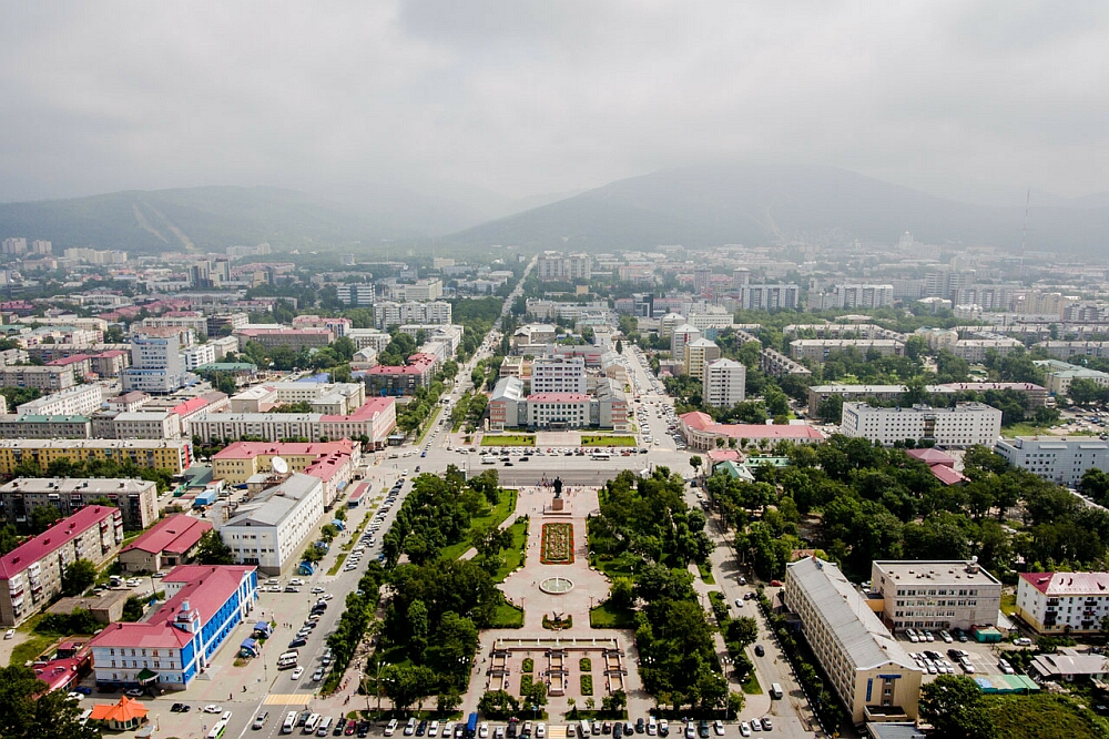 Сахалинская область потратит 200 млн рублей на видеонаблюдение с функцией распознавания лиц