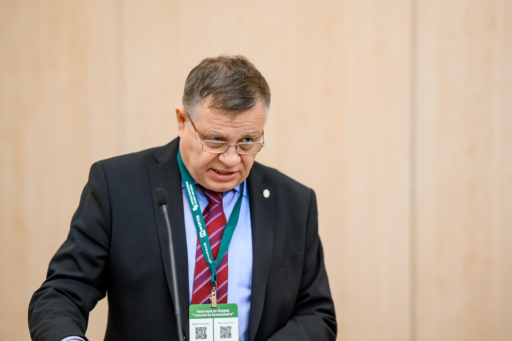 Александр Ященко (Черкизово): точечное обсуждение задач — главная ценность ТБ Форума