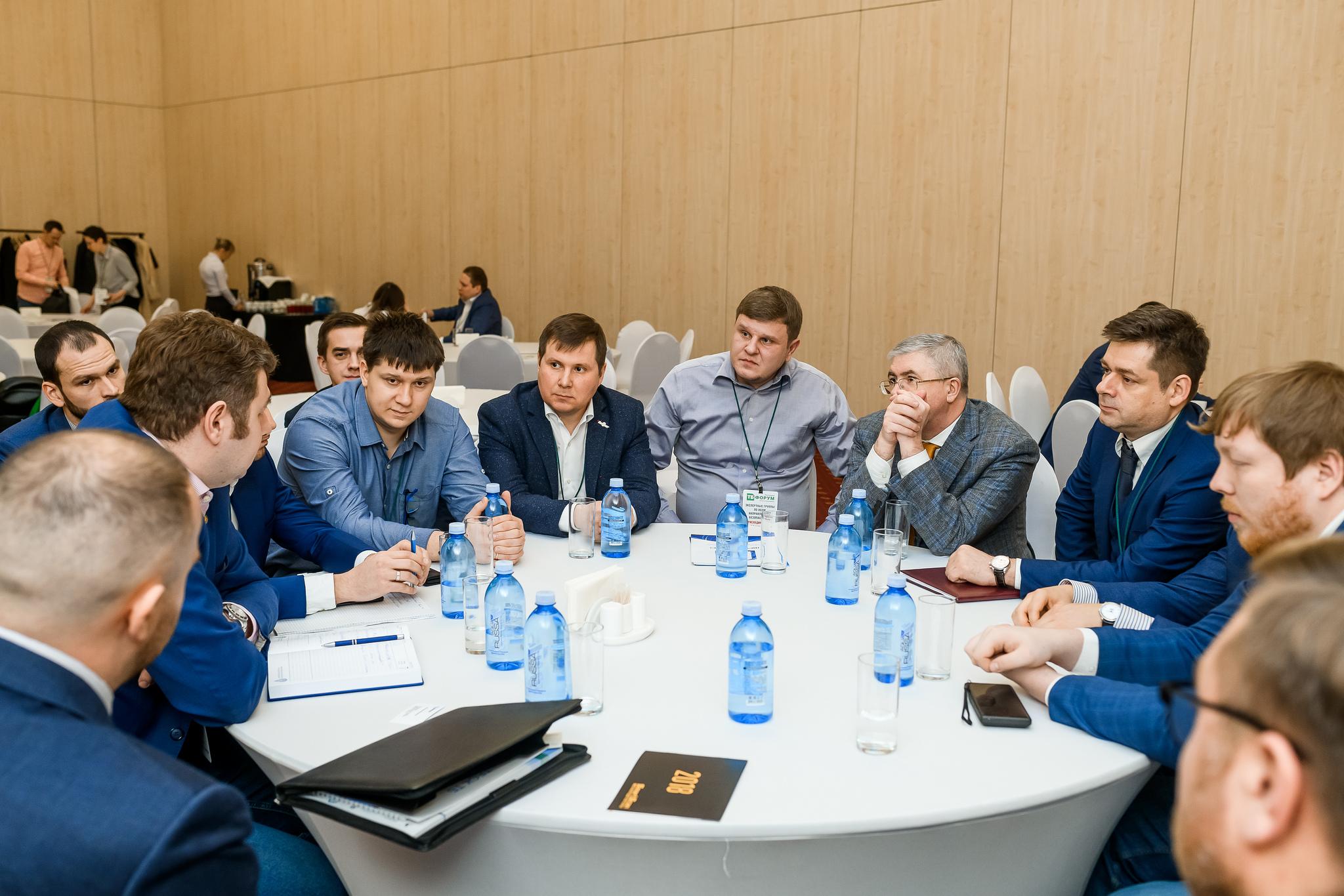 Смарт-кварталы: встреча с застройщиками и управляющими компаниями в Мосгордуме