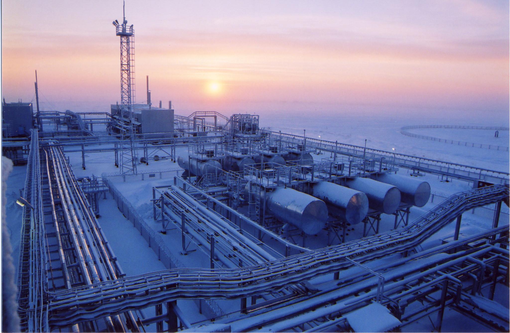 Газпром добыча Уренгой создаёт автоматическую систему пожарной сигнализации, контроля загазованности и пожаротушения за 1,5 млрд рублей
