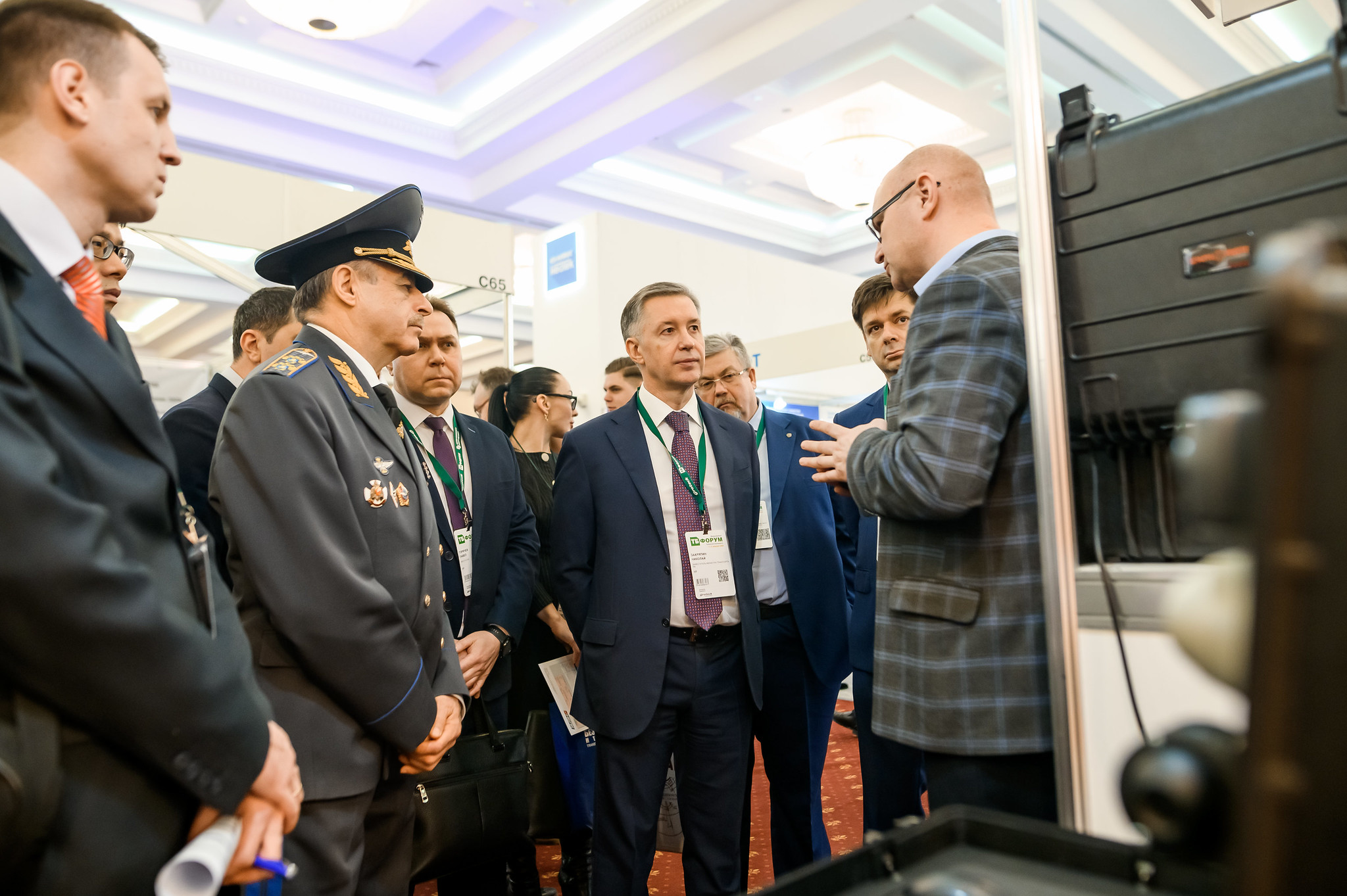 Интер РАО-Электрогенерация потратит на услуги в области пожарной безопасности свыше 120 млн рублей
