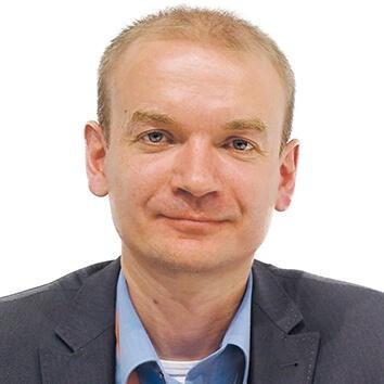 Евгений Кин, dormakaba