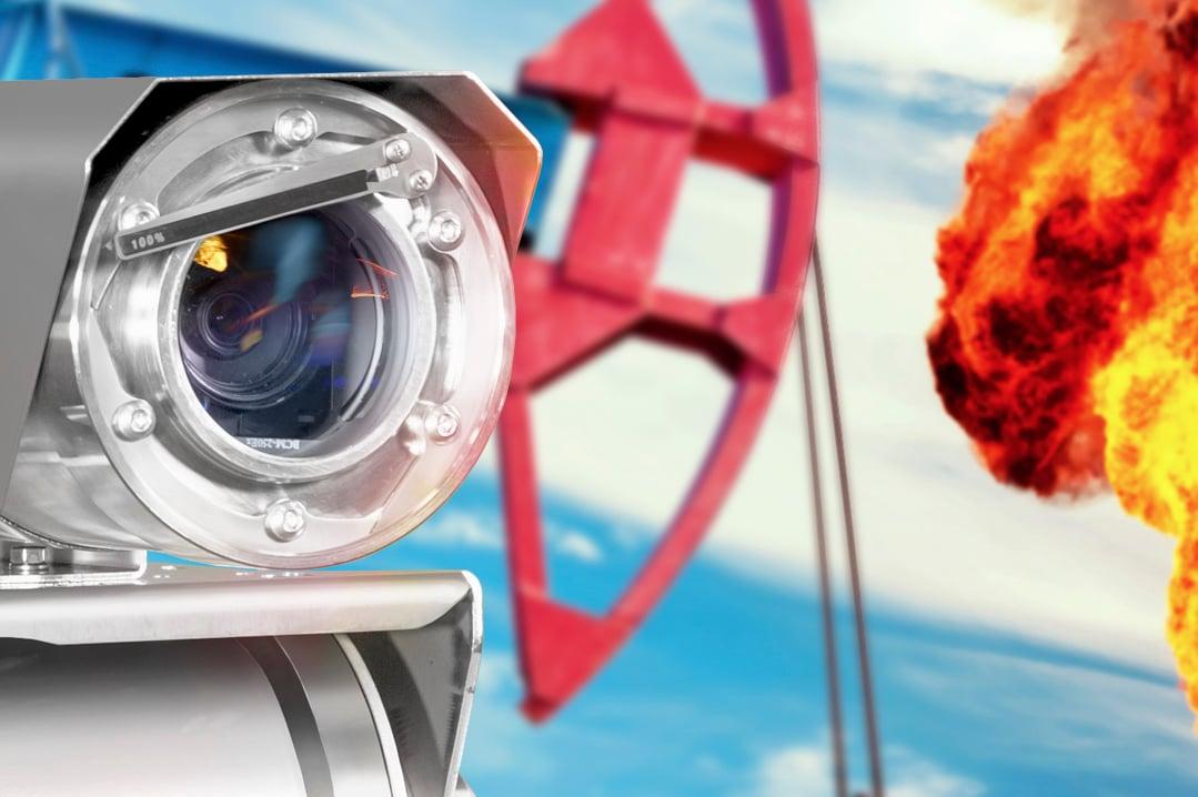 Наблюдение и мониторинг во взрывоопасных и агрессивных средах