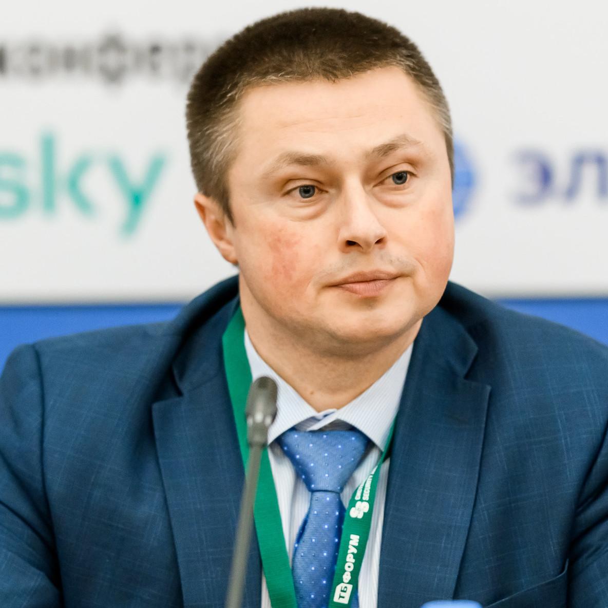 Дмитрий Шевцов, ФСТЭК