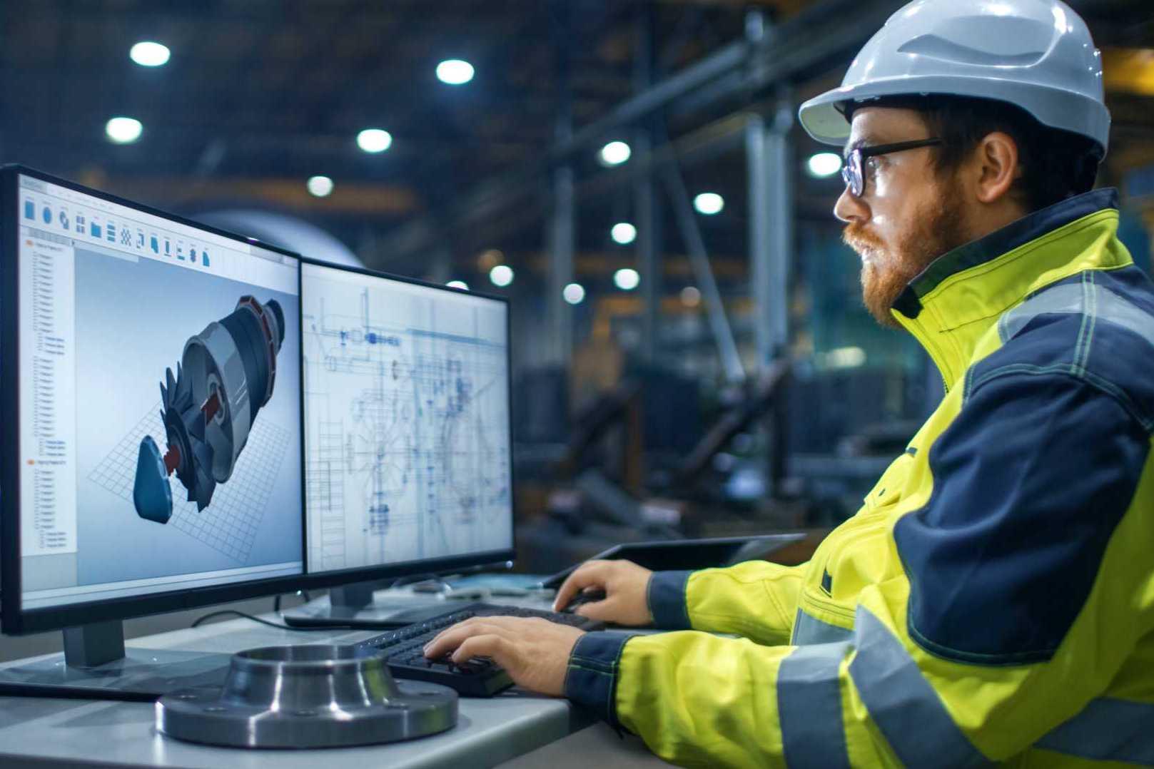 Трансформация промышленной безопасности и охрана труда на производстве