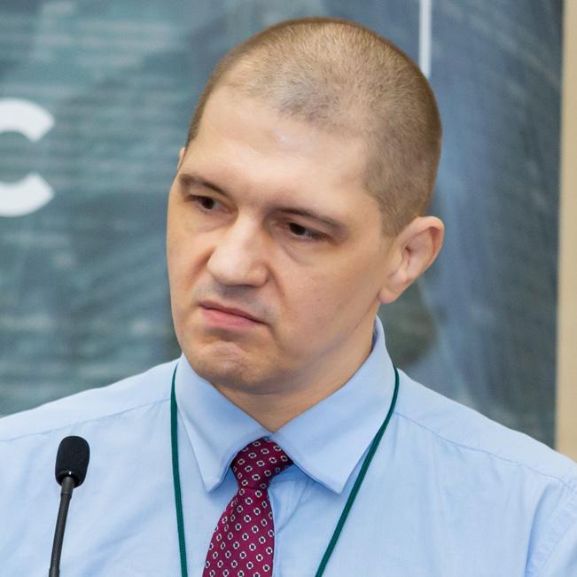 Павел Курочкин НИПИГАЗ