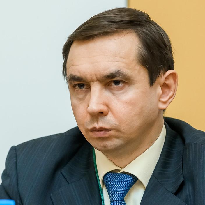 Сергей Шабалин, Газпром трансгаз Москва