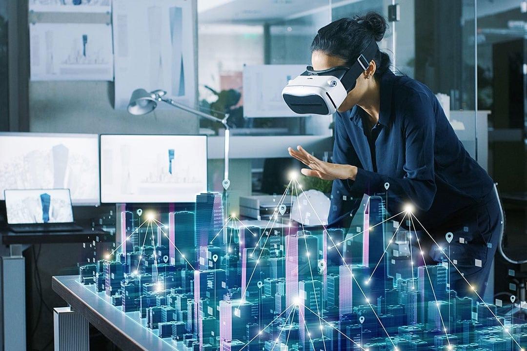 Прорывные технологий в бизнес-процессы: видео и материалы конференции