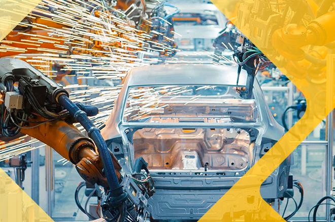 Информационные технологии в металлургии и металлообработке